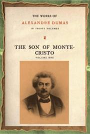 The Works of Alexandre Dumas V.XXVII (1902)