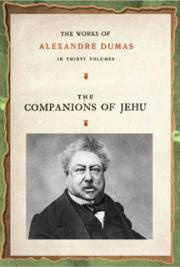 The Works of Alexandre Dumas V.XXIX (1902) cover