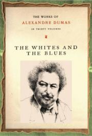 The Works of Alexandre Dumas V.XXX (1902)