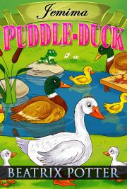 Jemima Puddle-duck