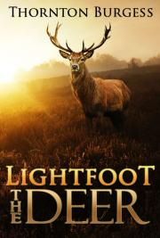Lightfoot the deer (1921)