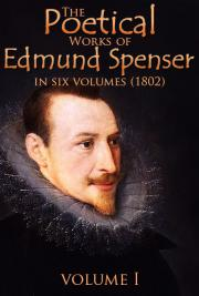 The Poetical Works of Edmund Spenser in six volumes (1802)