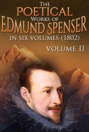 The Poetical Works of Edmund Spenser in six volumes. V. II (1802)