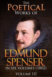 The Poetical Works of Edmund Spenser in six volumes. V. III (1802)