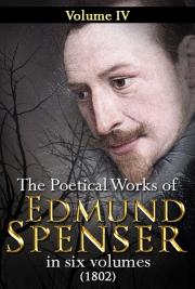 The Poetical Works of Edmund Spenser in six volumes. V. IV (1802)