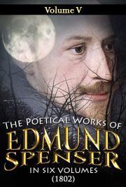 The Poetical Works of Edmund Spenser in six volumes. V. V (1802)