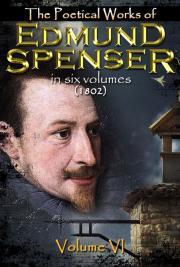 The Poetical Works of Edmund Spenser in six volumes. V. VI (1802)