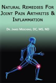 Natural Remedies for Joint Pain Arthritis & Inflammation