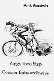 Ziggy Two Step - Courier Extraordinaire