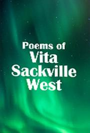 Poems of Vita Sackville-West cover