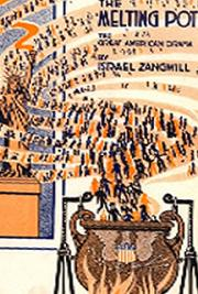 the of dislike for the unlike will a by israel zangwill like success