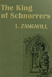 The King of Schnorrers cover