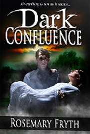 Dark Confluence: Book One of 'The Darkening' trilogy cover