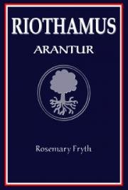 Arantur: Book One of the 'Riothamus' Trilogy