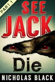 See Jack Die (PART 1) cover