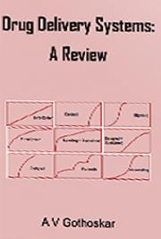 Drug Delivery Systems: A Review cover