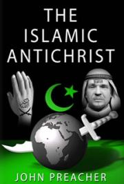 The Islamic Antichrist cover