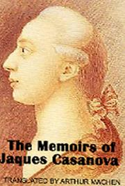 The Memoirs of Jaques Casanova