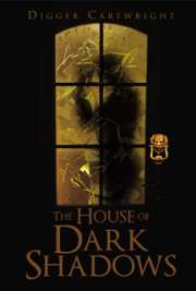 The House of Dark Shadows cover
