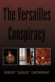The Versailles Conspiracy cover