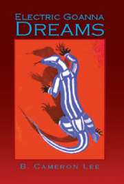Electric Goanna Dreams cover