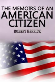 The Memoirs of an American Citizen cover