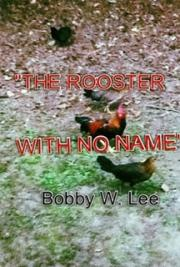 The Rooster with No Name cover