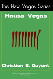 Hauss Vegas cover