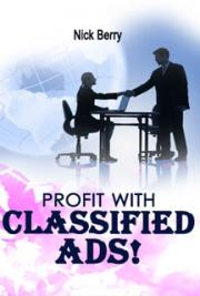 Profit with Classified Ads!