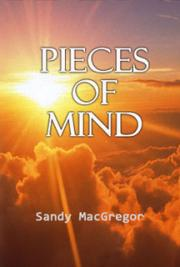 Pieces Of Mind cover