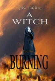 A Witch for the Burning cover