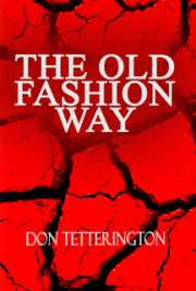 The Old Fashion Way cover