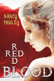 Red Red Blood cover