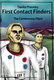 First Contact Finders – The Carnivorous Plant