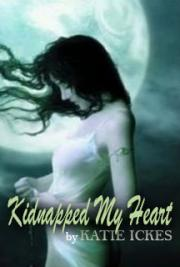 Kidnapped My Heart cover