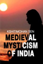 Medieval Mysticism of India