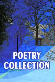 Poetry Collection cover