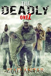 The Deadly Onez cover