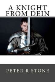 A Knight from Dein cover