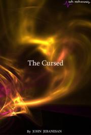 The Cursed cover