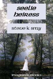 Seelie Heiress cover