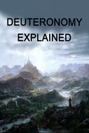 Deuteronomy Explained cover
