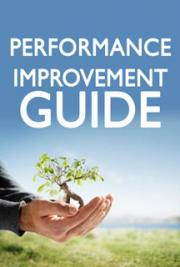 Performance Improvement Guide cover