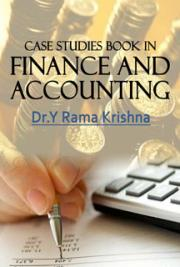 Case Studies Book in Finance and Accounting