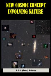 A New Cosmic Concept Involving Nature
