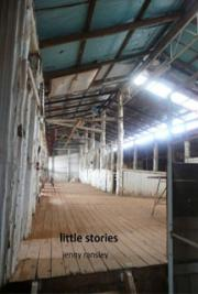 Little Stories cover