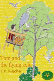 Tom and the Flying Sofa - Magical Encounters