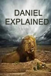 Daniel Explained cover