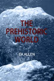 The Prehistoric World cover