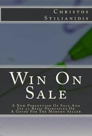Win on Sale, A New Perception of Sale